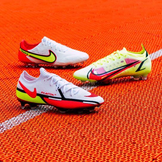 Je bent niet te stoppen met het Nike Motivation Pack