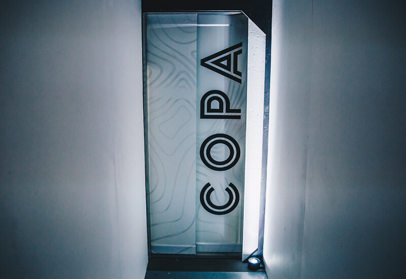 adidas COPA 19 Launch Event