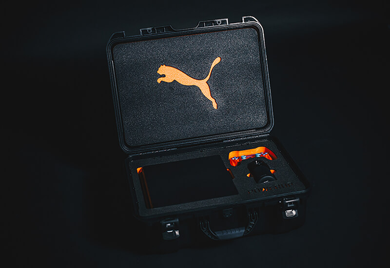 PUMA Power UP Game Case