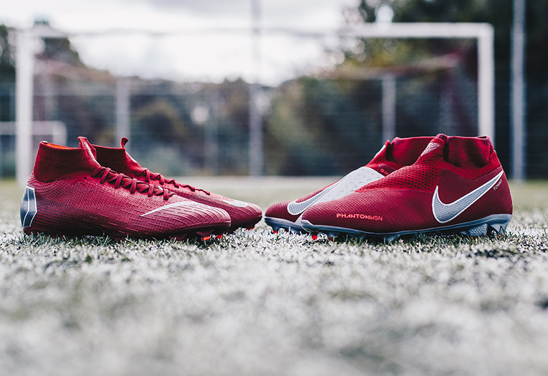 Nike Rising Fire Pack