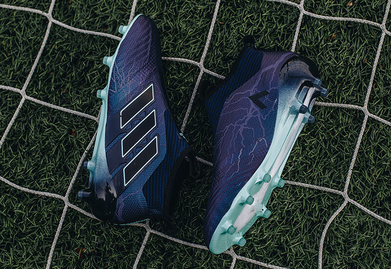 adidas ACE 17+ Thunder Storm Pack