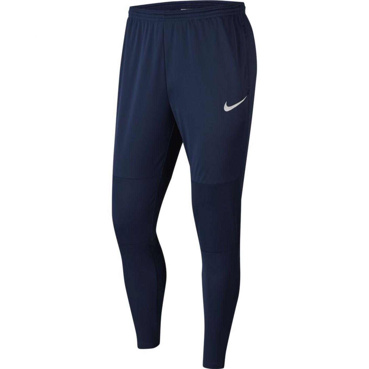 Nike Dry Park 20 Trainingsbroek KP Kids Donkerblauw