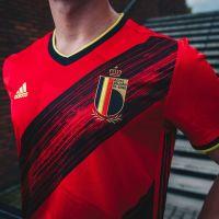 adidas Belgie Thuisshirt 2020