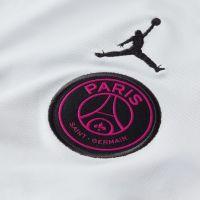 Nike Paris Saint Germain Strike Trainingstrui 2021 Platinum Roze Zwart