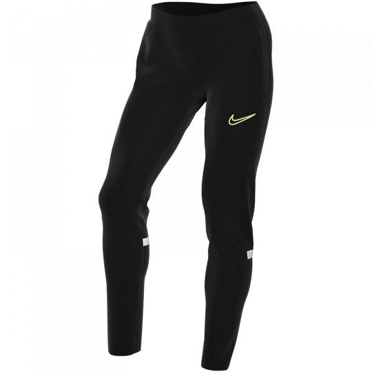 Nike Academy 21 Trainingsbroek Kids Zwart Wit Goud