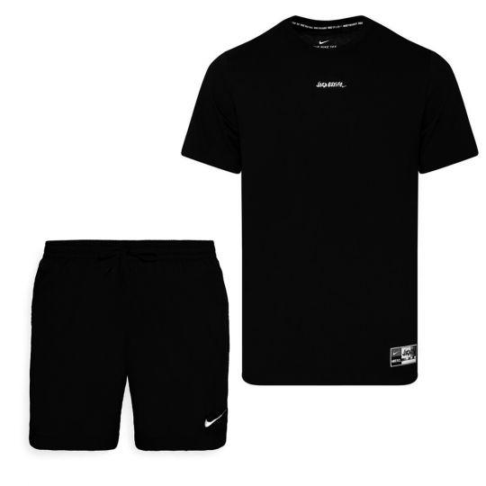 Nike F.C. Joga Bonito Zomerset Zwart