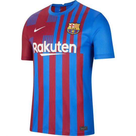 Nike FC Barcelona Thuisshirt 2021-2022