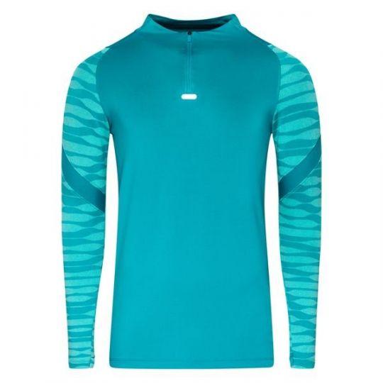Nike Strike 21 Drill Trainingstrui Turquoise Wit