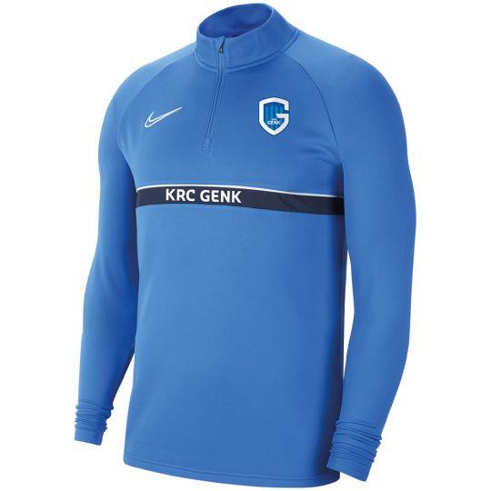 Nike KRC Genk Trainingstrui 2021-2022 Kids