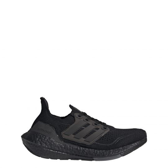adidas Ultraboost 21 Schoenen Kids Zwart