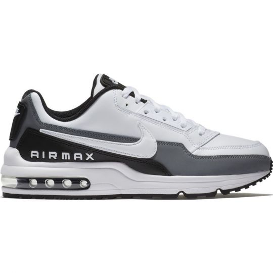 Nike Air Max Limited 3 Sneaker Wit Zwart Grijs