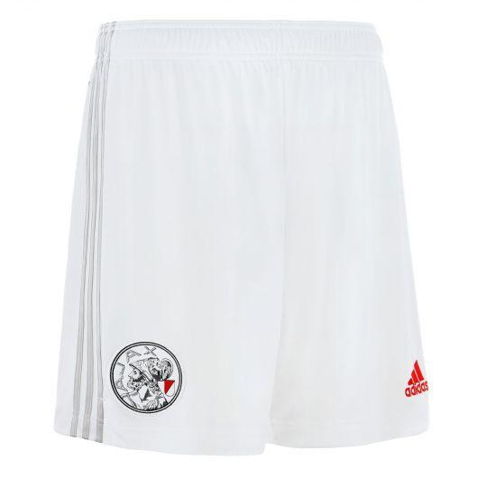 adidas Ajax Thuisbroekje 2021-2022 Kids