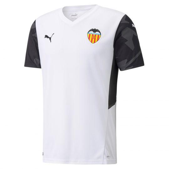 PUMA Valencia Thuisshirt 2021-2022
