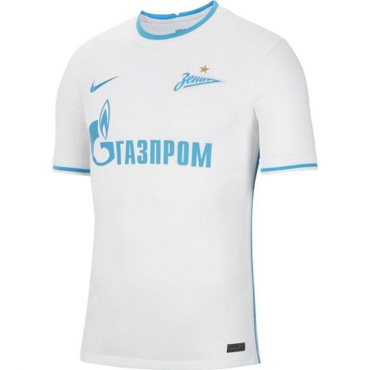 Nike Zenit St. Petersburg Uitshirt 2021-2022