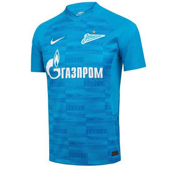 Nike Zenit St. Petersburg Thuisshirt 2021-2022