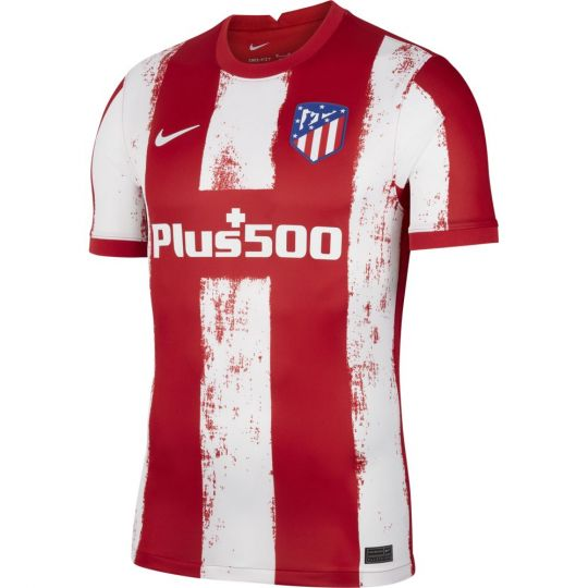 Nike Atletico Madrid Thuisshirt 2021-2022
