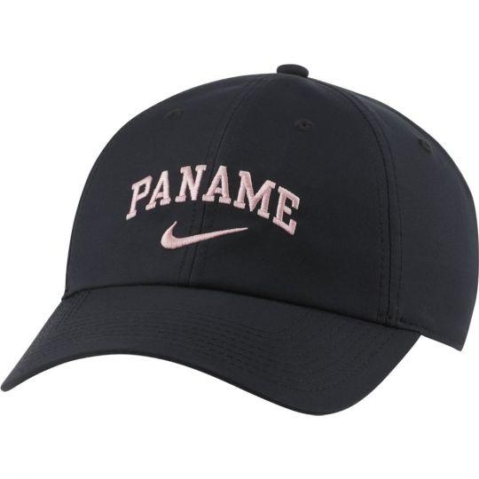 Nike Paris Saint Germain H86 Cap Paname Zwart Roze