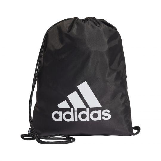 adidas Tiro Gymtas Zwart Wit