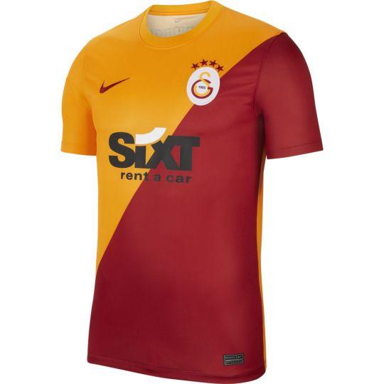 Nike Galatasaray Strike Trainingsshirt 2021-2022 Oranje Rood