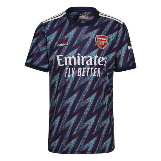 adidas Arsenal 3e Shirt 2021-2022
