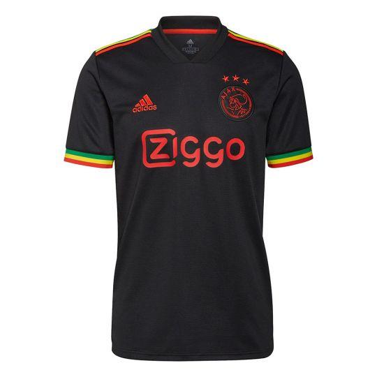adidas Ajax 3e Shirt 2021-2022