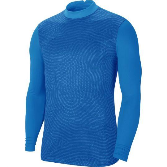 Nike Dry GARDIEN III Keepersshirt Lange Mouwen Blauw