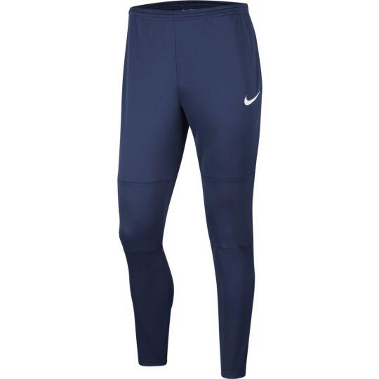 Nike Dry Park 20 Trainingsbroek KP Donkerblauw