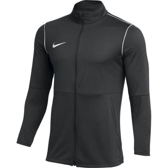 Nike Dry Park 20 Trainingsjack Zwart