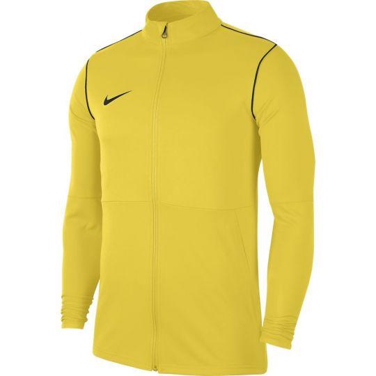 Nike Park 20 Trainingsjack Dri-FIT Kids Geel