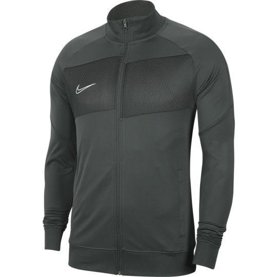 Nike Dry Academy Pro Trainingsjack Kids Grijs Zwart