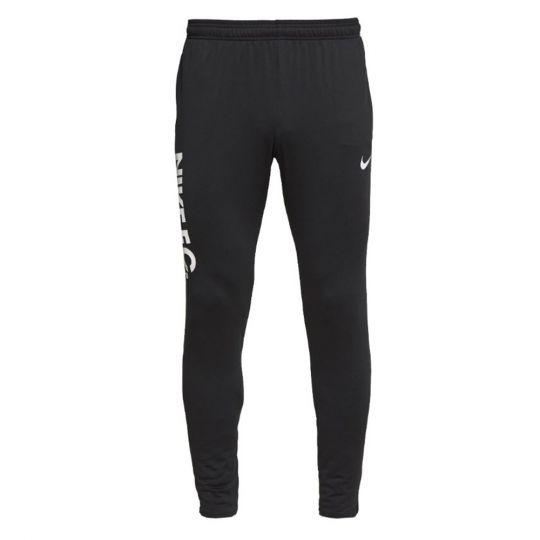 Nike F.C. Essential Trainingsbroek KPZ Zwart