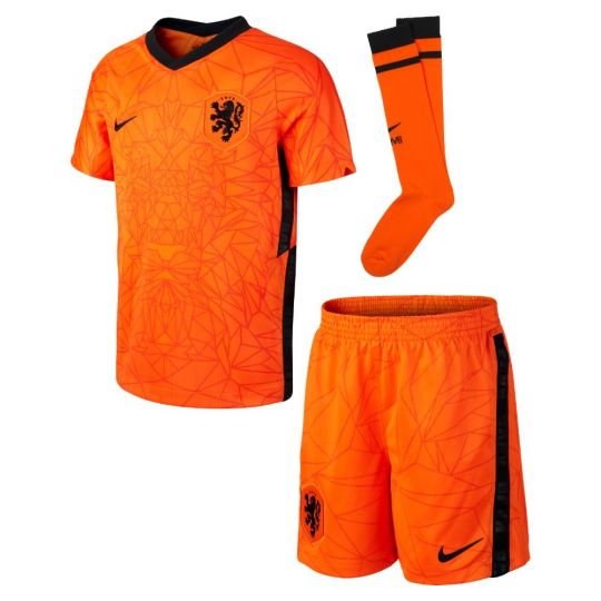 Nike Nederland Thuis Minikit 2020-2022 Kids