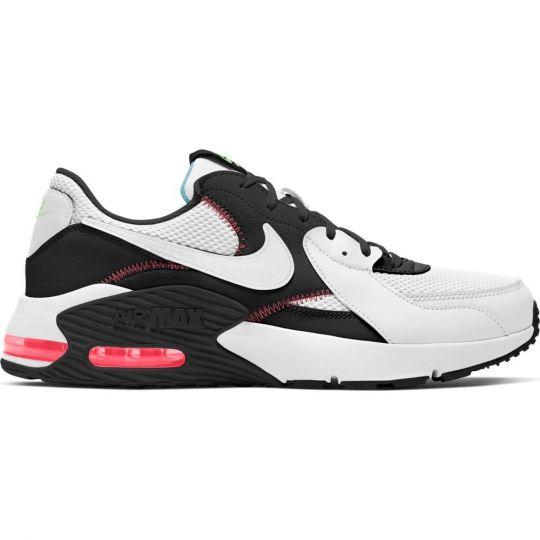 Nike Air Max Excee Sneakers Wit Wit Zwart