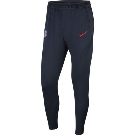 Nike Paris Saint Germain Dry Strike Trainingsbroek KP 2020-2021 Blauw