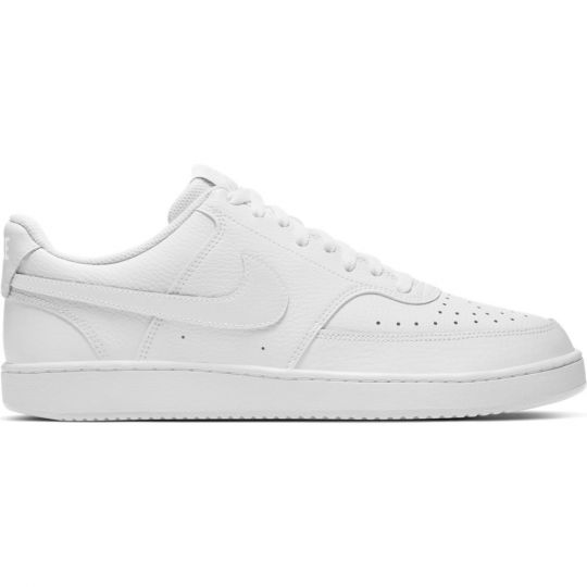 Nike Court Vision Low Sneaker Wit