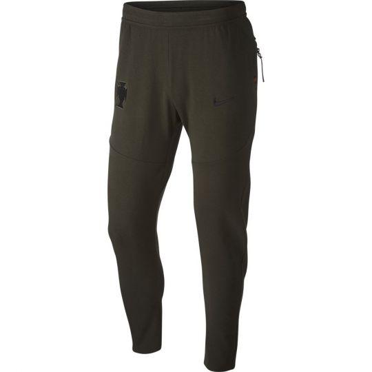 Nike Portugal NSW Tech Fleece Pack Trainingsbroek 2020-2022 Groen