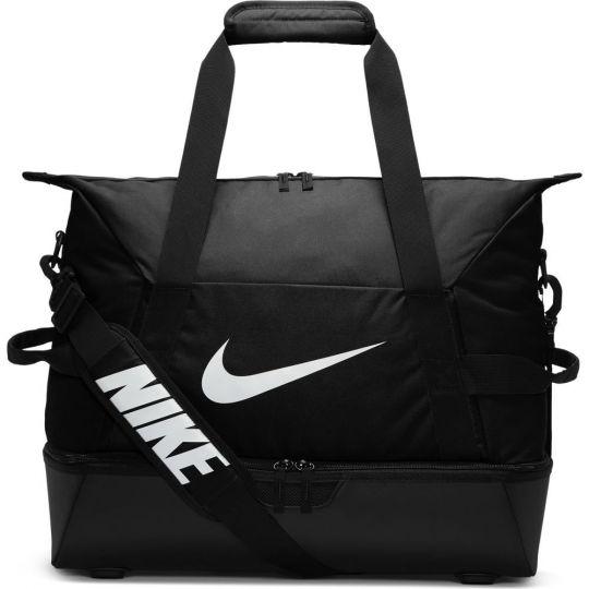 Nike Academy Team Voetbaltas Large Zwart