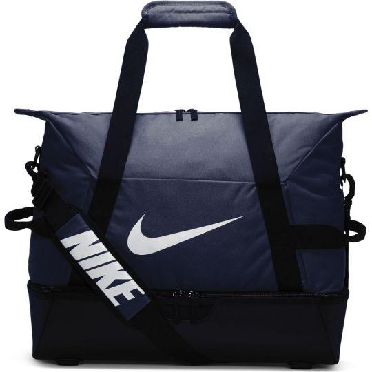 Nike Academy Team Voetbaltas Large Donkerblauw