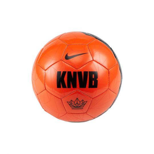 Nike Nederland Skills Mini Voetbal Maat 1 Oranje