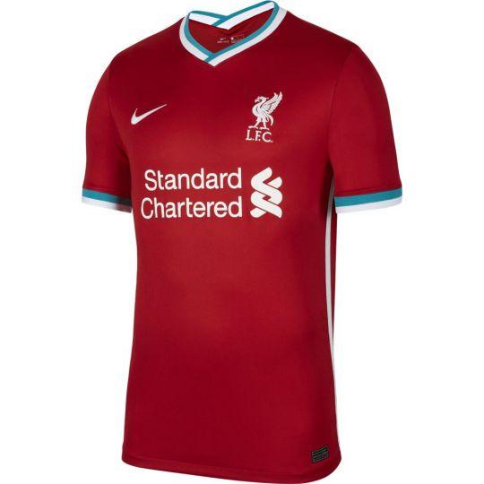 Nike Liverpool Thuisshirt 2020-2021
