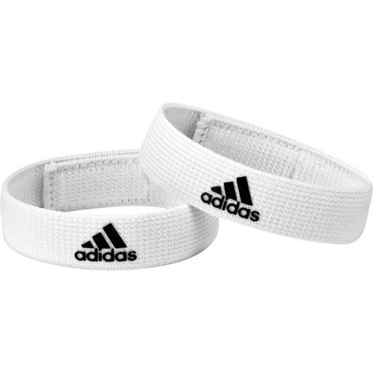 Adidas Sockstoppers White