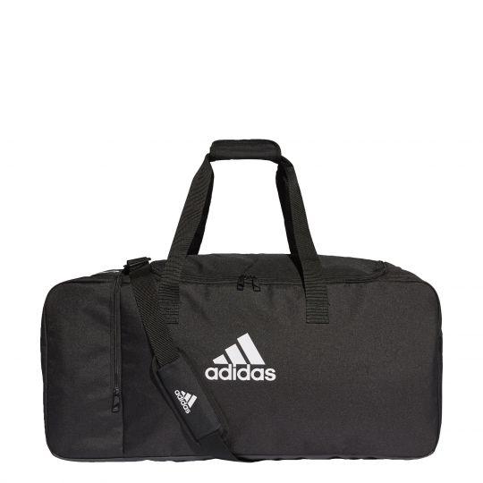 adidas Tiro Duffeltas Large Zwart