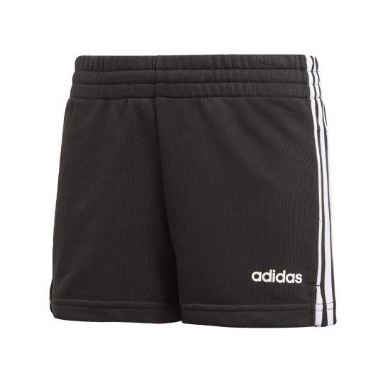 adidas Essentials 3-Stripes Trainingsbroekje Kids Zwart