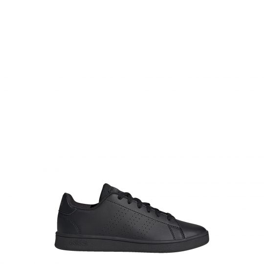adidas Advantage Schoenen Kids Zwart