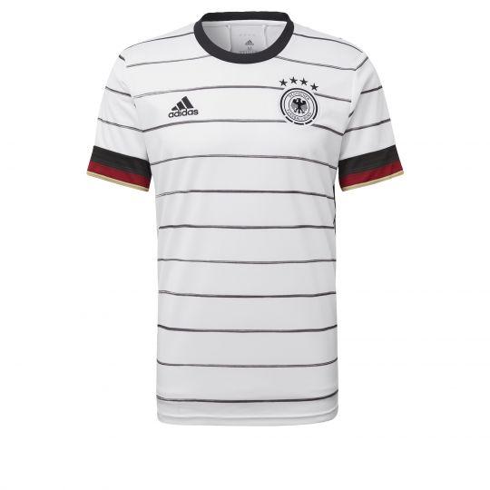 adidas Duitsland Thuisshirt 2020-2021