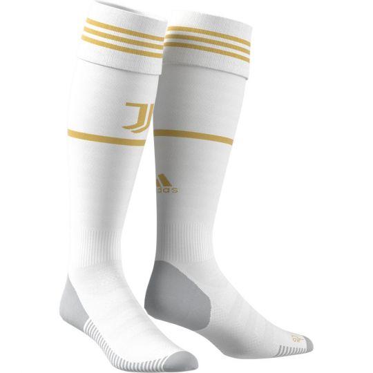 adidas Juventus Thuis Voetbalsokken 2020-2021