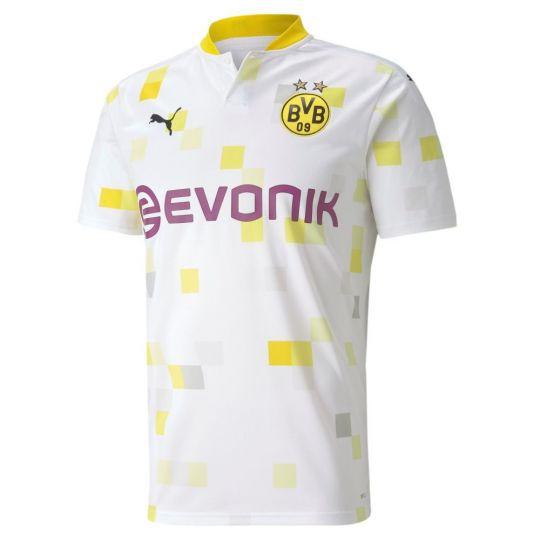 PUMA Borussia Dortmund 3rd Shirt 2020-2021