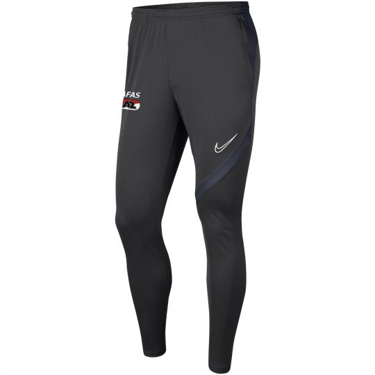 Nike AZ Trainingsbroek 2020-2021 Blauw