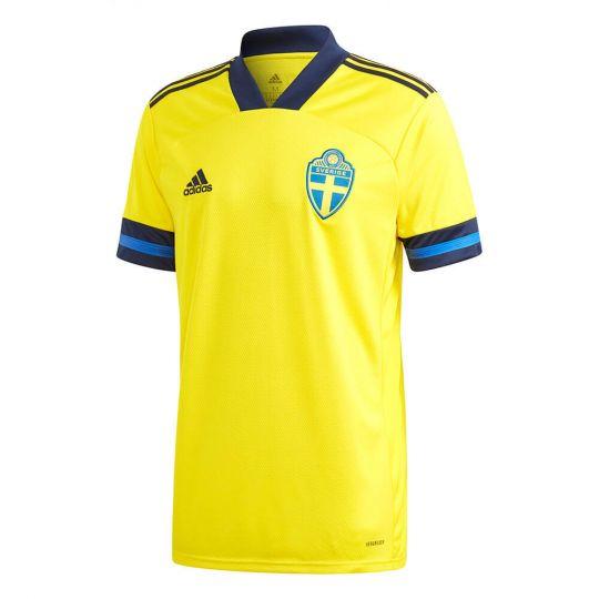 adidas Zweden Thuisshirt 2020-2021