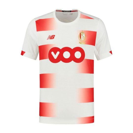 New Balance Standard Luik Uitshirt 2020-2021 Kids